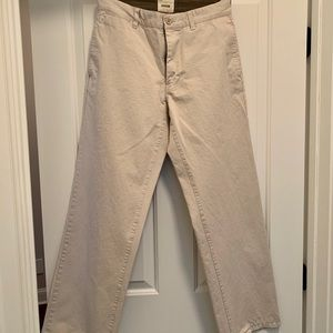 Gap Men's khaki pants